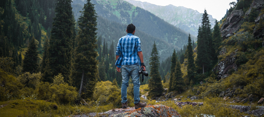 Featured image What Jobs Are Available for Photographers Nature photography - What Jobs Are Available for Photographers
